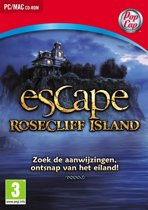 Escape Rosecliff Island - Windows
