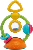 Chicco Touch & Spin highchair rattle