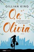 O, o, Olivia