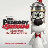 Mr. Peabody & Sherman (Music F