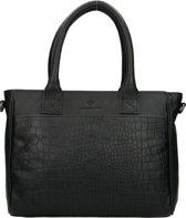 Micmacbags Everglades - Handtas - Zwart