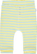 Noppies Unisex Harembroek Phoenix - Canary Yellow - Maat 56
