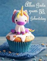 Alles Gute Zum 53. Geburtstag