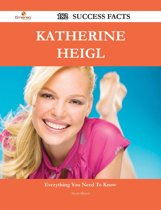 Katherine Heigl 182 Success Facts - Everything you need to know about Katherine Heigl
