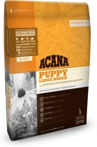 Acana Heritage Puppy - Large Breed - Hondenvoer - 11.4 kg