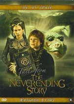 Tales from The Neverending Story (Complete TV-Serie)