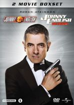 Johnny English 1-2 Boxset (D)