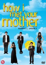 How I Met Your Mother - Seizoen 5
