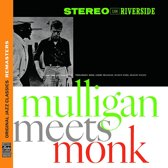 Mulligan Meets Monk (Original Jazz