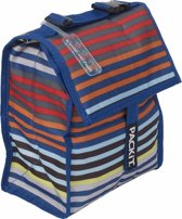 Pack It Lunch Tas - Personal Cooler - Blauw
