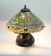 Arcade AL0095 - Tafellamp - Tiffany lamp