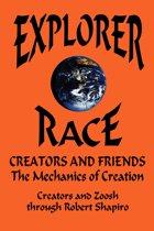 Creators and Friends