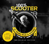 100% Scooter - 25 Years Wild & Wick