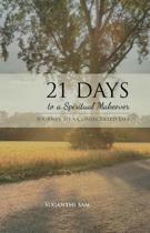 21 Days to a Spiritual Makeover
