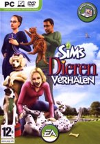 De Sims - Dierenverhalen - Windows