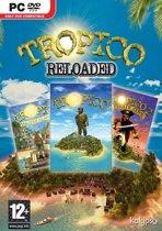 Tropico Reloaded - Windows