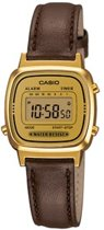 Casio Collection LA670WEGL-9EF - Polshorloge