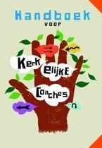 Boek cover Werken in de kerk - Handboek voor kerkelijke coaches van Anne Pals (Onbekend)