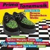 Prima Tanzmusik - Das Beste Der Ndw