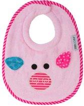 Zoocchini slabbetje - Pinky the Piglet