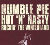 Hot 'N Nasty Rockin' The Winderland