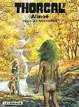 Thorgal 008: Alinoë