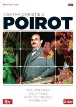 Poirot - Het Beste Van (Deel 5)