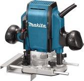 Makita bovenfreesmachine - RP0900K - inclusief koffer