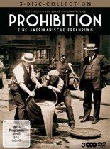Prohibition - Eine amerikanische Erfahrung (import) (dvd)