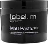 Label.M Gel Label.M Matt Paste