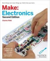 Make - Electronics