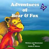 Adventures of Bear & Fox