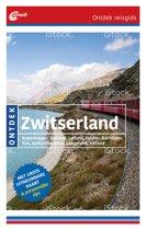 ANWB Ontdek reisgids - Ontdek Zwitserland