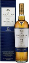 The Macallan Double Cask Whisky 12 Year - 1 x 70 cl