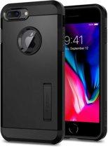 Spigen Tough Armor 2 Case Apple iPhone 7 / 8 Plus Zwart