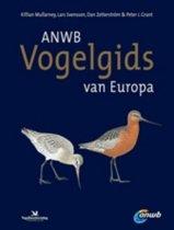 ANWB / Vogelgids van Europa