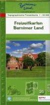 Barnimer Land 1 : 30 000