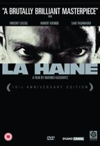 Haine - Special Edition Optd0107
