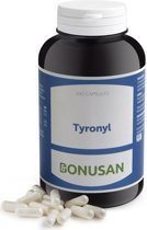Bonusan Thyronyl 0782 /b - 300 stuks - Voedingssupplement
