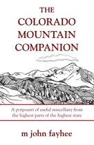 Download ebook The Colorado Mountain Companion the cheapest