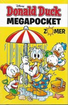 DONALD DUCK ZOMER MEGA POCKET    0008