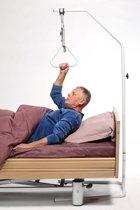 Adhome Zelfoprichter  voor onder bed - verstelbaar