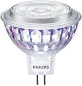 Philips MASTER LED VLE D 7 7W GU5.3 A+ Koel wit LED-lamp