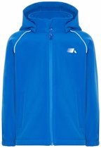 Name-It Blauwe Softshell Winterjas Alfa - 98