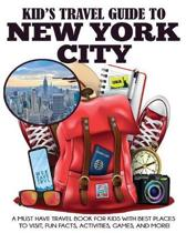 Kid's Travel Guide to New York City