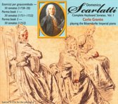 Scarlatti: Sonatas, Vol. I