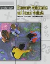 Elementary Mathematics and Science Methods
