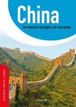 Lannoo's Blauwe reisgids - China