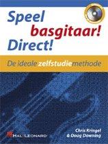 Speel Basgitaar Direct