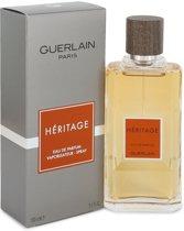 Guerlain Héritage eau de parfum Mannen 100 ml